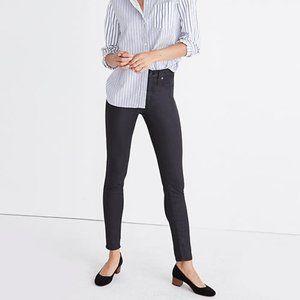 Madewell High Rise Skinny Jean 28